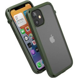 Catalyst Etui Influence iPhone 12 Mini zielone
