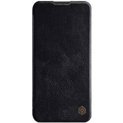 Nillkin Etui Qin Leather Case Samsung Galaxy A11 czarne