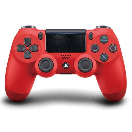 Sony DualShock 4 V2 Magma Red PS4
